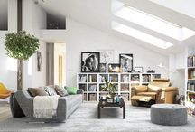 Colour Psychology in the Home / The psychology of colour is surprisingly powerful. Here are a few ways you can use colour in your home to make a difference to your every day life. – https://nyde.co.uk/blog/room-colours-moods/. Colour psychology tips and ideas for interiors and the home.