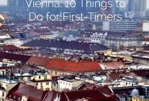 Austria - Top 10 Travel Lists / Top 10 Travel Lists about Austria - Visit www.top10travel.online for more great travel lists.