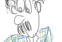 Doodles / 2min doodles