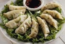 Asian bamboo steamer recipes