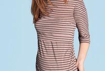 La mode dédiée aux futures Mamans / Découvrez notre sélection de vêtement Maternité.