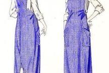 dress domestic