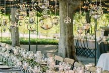 Wine & Vineyard events inspiration / Inspiration fo events in the vineyards