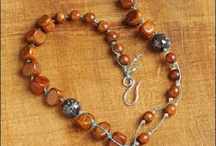 Bohemian-Inspired jewelry I like / by Nicole Black