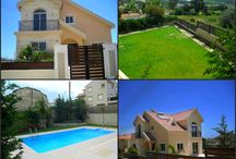 REAL ESTATE IN CYPRUS / Andreas Efthimiou Real Estates Agency LTD Tel.+357 99 364 333 e-mail: info@cyprusbuyproperties.com