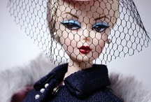Never too old for Barbie! / by Patricia Houston Cupp