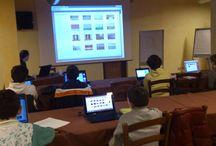 Campus La Camilla / Scuola di maker