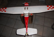 RC Airplanes and Helicopters / by Rich Taylor