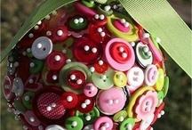 Bottoni - Bottons DIY