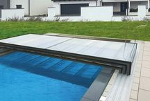 Poolcover / Schwimmbadabdeckungen