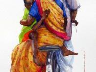 indian cul paint