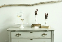 Furniture inspiration / Som jag gillar