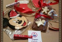 cookies di Kiara's Cakes  / Miei progetti