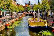 Hollandia...Netherlands