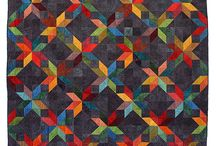 quilt / by Rebecca Burns