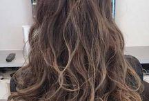 グラデーションカラー ≪ヘアカラー・haircolor・color・gradation・グラデーション・髪形・髪型・ヘアスタイル≫ / ワンポイントで差がつく!グラデーションカラー集めてみました♪ ≪#ヘアカラー #haircolor #color #gradation #グラデーション  #髪形 #髪型 #ヘアスタイル ≫