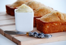 Cakes & Breads / by Aryn Musgrave