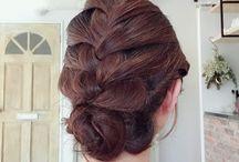 Lantana hair