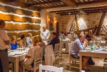 Awesome Food / Delicious Croatian & Mediterranean Food by Tavern Arka Restaurant in Dubrovnik, Croatia.