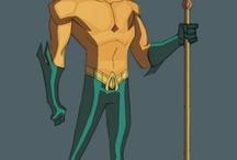 DC Universe - Aquaman