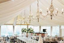 Wedding Tent Styles