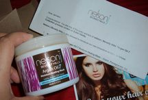 What I won From giveaway / These are the stuff I have won from my fellow bloggers and company :D