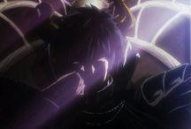 Сатана на подработке/Hataraku maou-sama