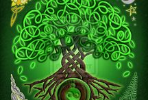 Celtic <3 / by Ashley Phillips