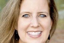 Featured Author: Lisa Harris