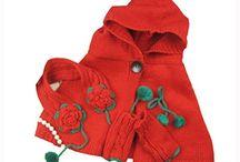 Baby Girls, Gloves & Mittens