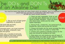 alkaline lifestyle