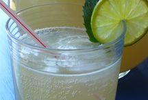 Soda Stream Recipes