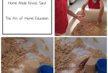 Kids / Educational activities