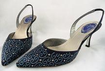 Zapatos mononos