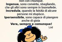 Mafalda & Company