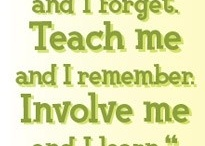 Teaching quotes / by Haylee Richardson