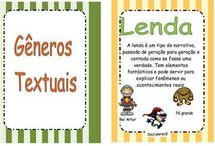 GENEROS TEXTUAIS 1