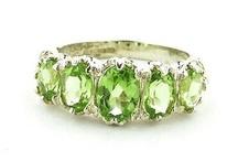 Rings & Jewelry