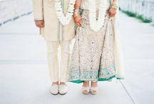 Anna & Swapnil Wedding