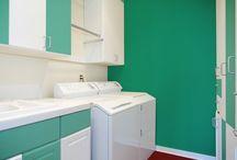 Cada espacio cuenta / Al momento de decorar no te debes olvidar de ningún espacio de tu hogar.