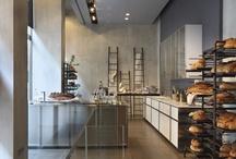 Rossana Cucine Showroom Milano / Rossana Cucine Showroom Milano