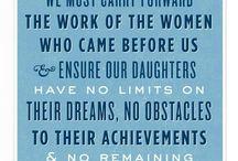 Happy International Womens Day!