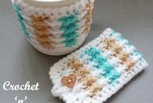 Crochet Stocking Stuffers