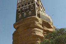 Arqueología - Yemén