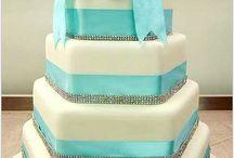 sugar cake item
