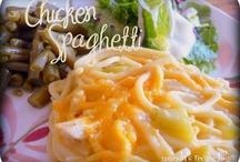 Main Dish----Food