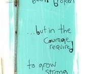 Such pretty words