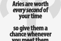 I love aries!