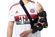 Elbow Brace Arm Sling