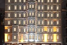 فندق جراند هالك, اسطنبول بتركيا / وسط منطقة بيوغلو في إسطنبول REFIK SAYDAM CAD 153, SISHANE, ISTANBUL, TURKEY Halic